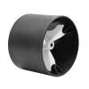 Roues 49'er Triad Drift Trikes noir / Blanche (axe 15mm)