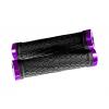 Poignée Z-Trix SIXPACK Noire / Lock-On