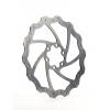Disque de freins VTT HAYES Mud Cutter 160 mm + vis - Hayes