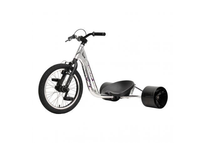 Triad Drift Trike ENFANT Countermeasure 3 Electro / Silver
