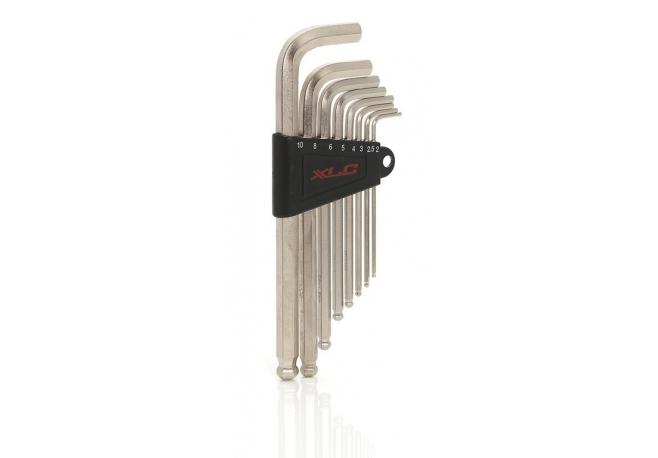 Clé à pédales XLC TO-PD02 14/15/24 mm